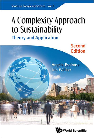 A Complexity Approach To Sustainability