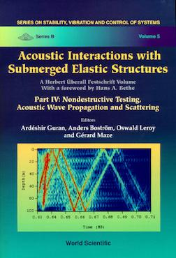 Acoustic Interactions with Submerged Elastic Structures (Part IV)
