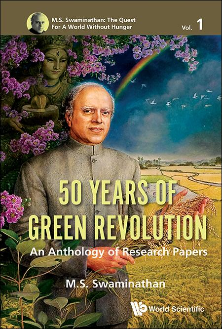 50 Years Of Green Revolution