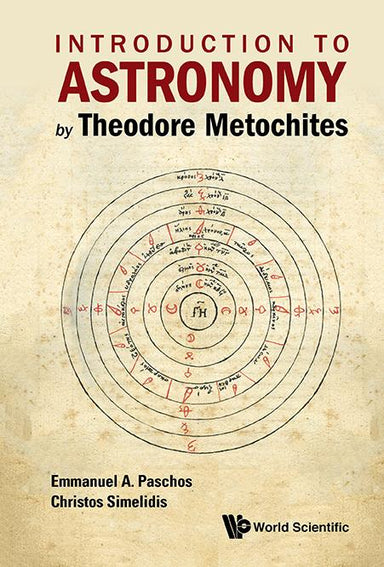 Introduction To Astronomy By Theodore Metochites