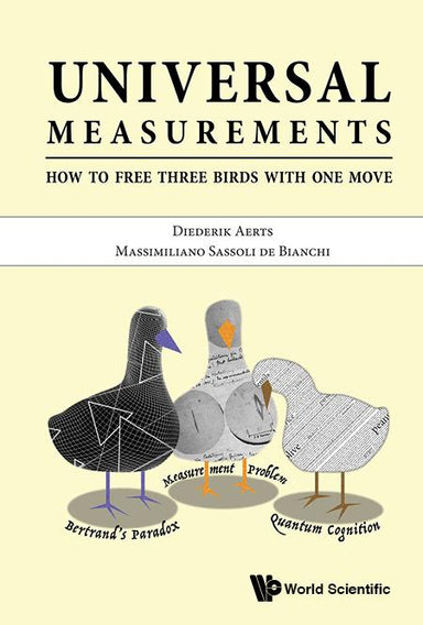 Universal Measurements