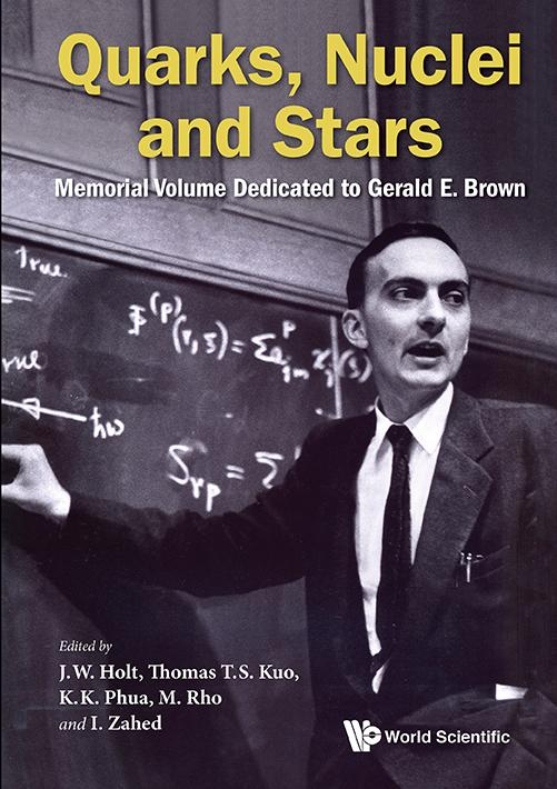 Quarks, Nuclei And Stars