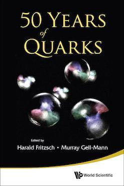 50 Years of Quarks