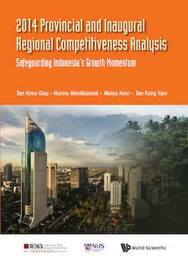 2014 Provincial and Inaugural Regional Competitiveness Analysis