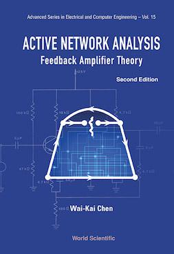 Active Network Analysis (Feedback Amplifier Theory)