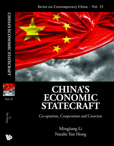 China's Economic Statecraft - Localbooks.sg