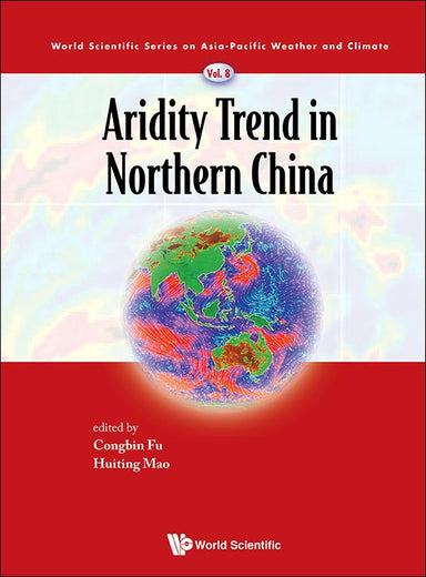 Aridity Trend In Northern China