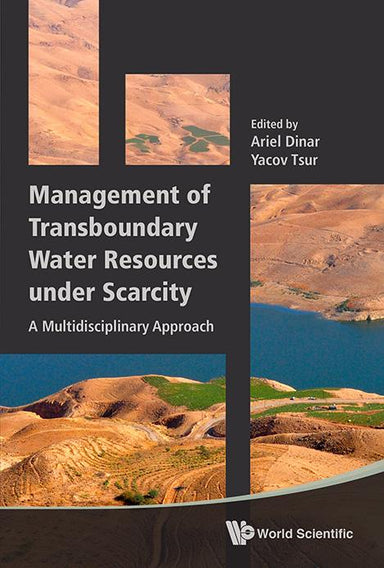 Management Of Transboundary Water Resources Under Scarcity