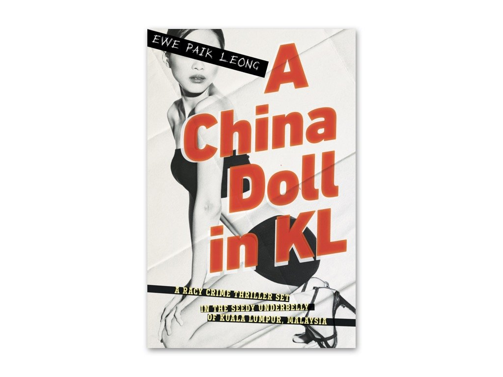 A China Doll in KL by Ewe Paik Leong