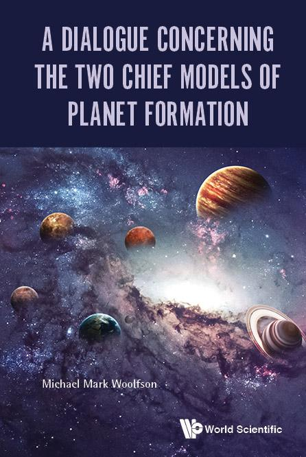 A Dialogue Concerning the Two Chief Models of Planet Formation
