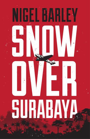 Snow Over Surabaya - Localbooks.sg