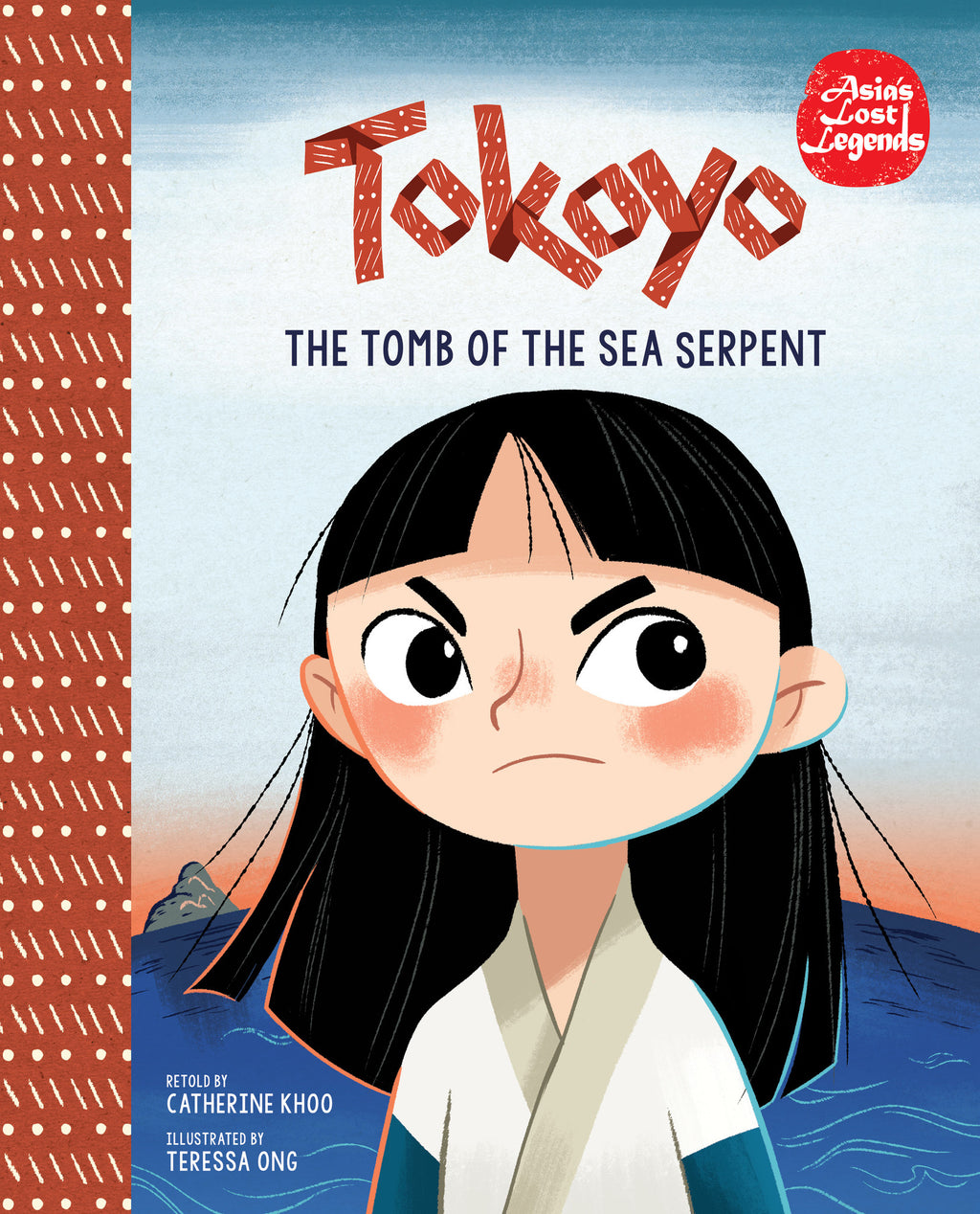 [Asia's Lost Legends] Tokoyo: The Tomb of the Sea Serpent