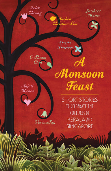 A Monsoon Feast