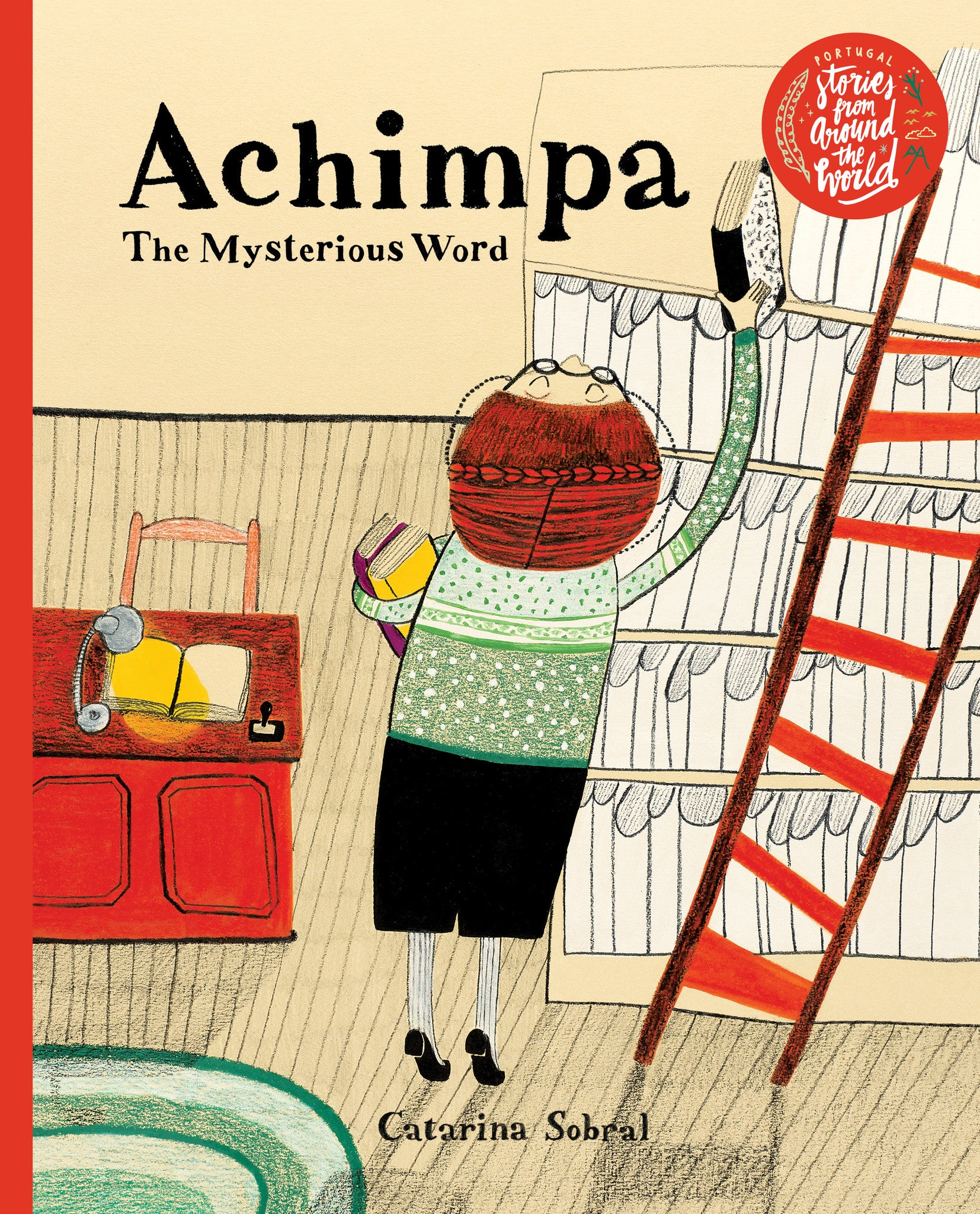 Achimpa: The Mysterious Word