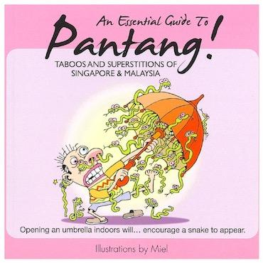 An Essential Guide To Pantang!