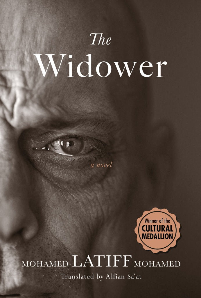 The Widower (Backorder)