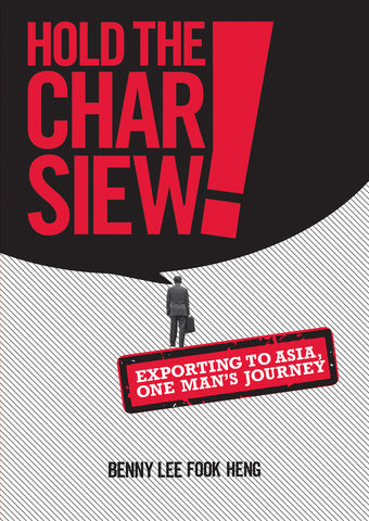 Hold the Char Siew! Exporting to Asia, One Man's Journey
