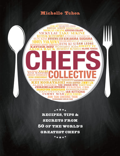 Chefs Collective - Localbooks.sg