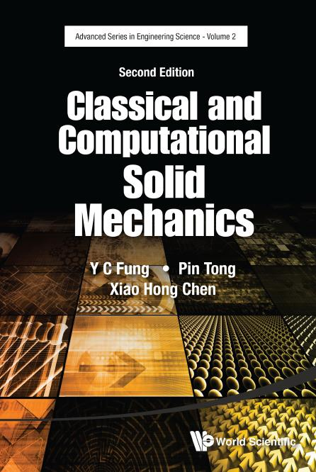 Classical and Computational Solid Mechanics