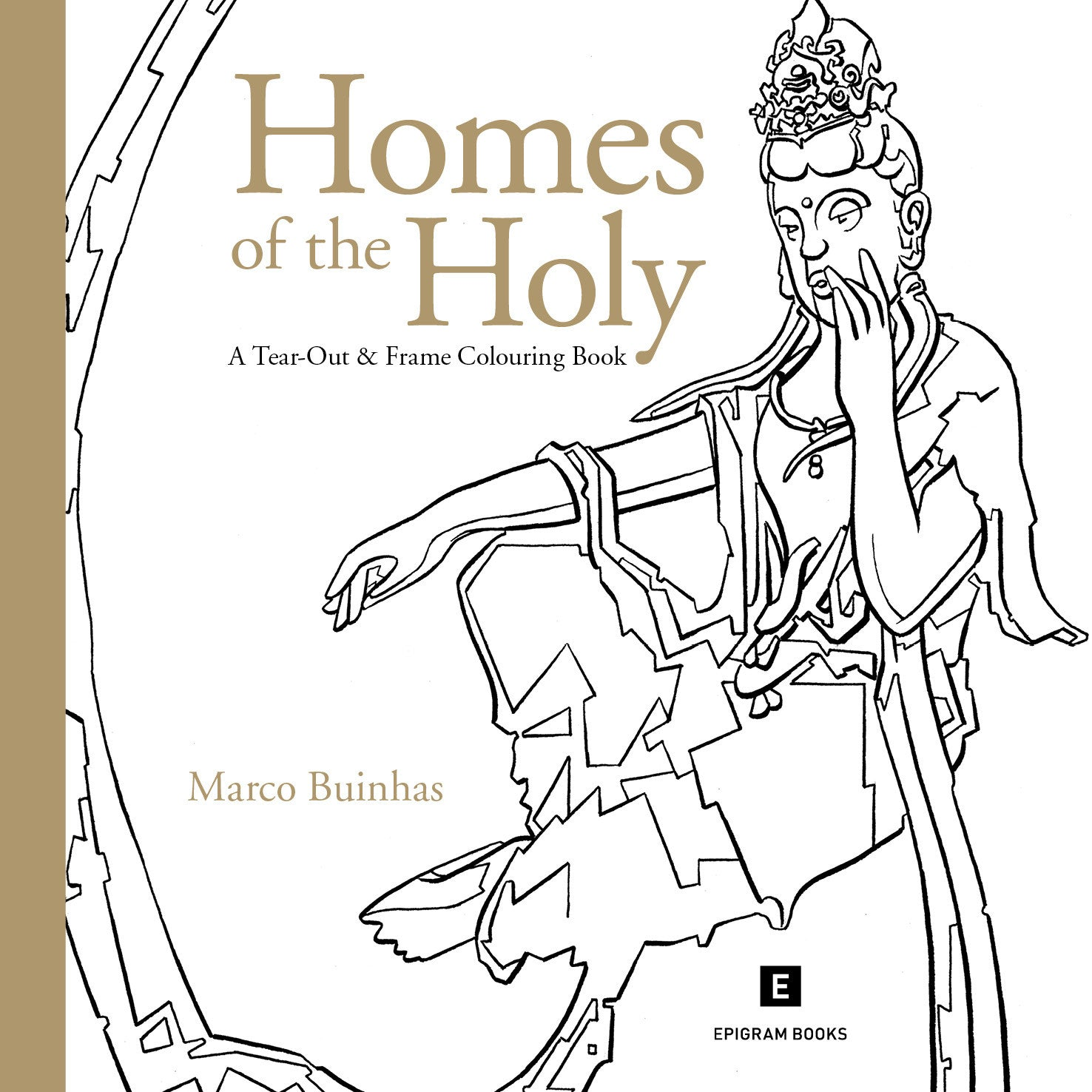 Homes of the Holy