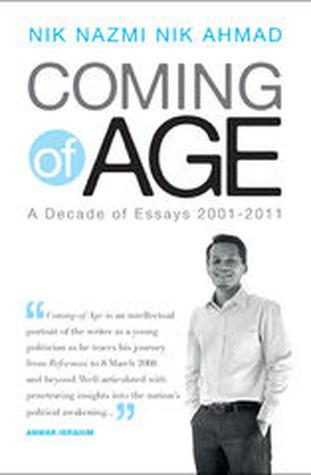 Coming of Age: Decade of Essays