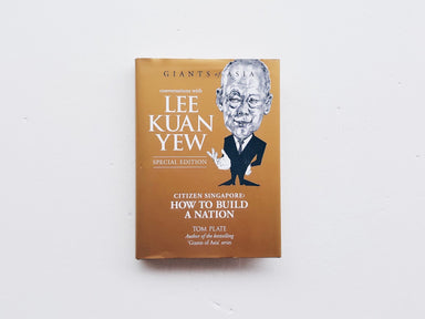 Conversations With Lee Kuan Yew (Special Edition)