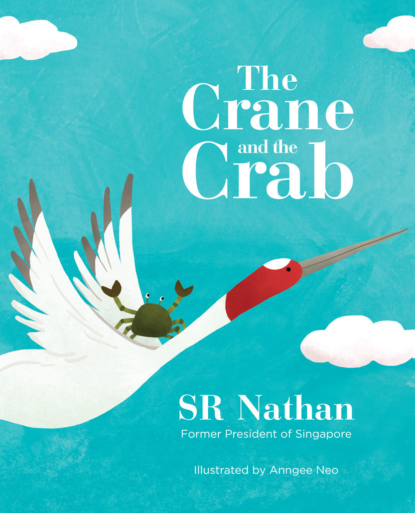The Crane and the Crab