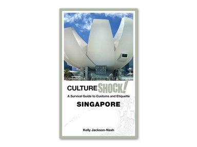 CultureShock! Singapore - Localbooks.sg