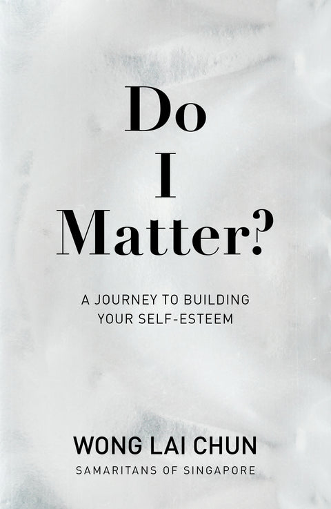 Do I Matter? A Journey to Building Your Self-Esteem (Preorder)