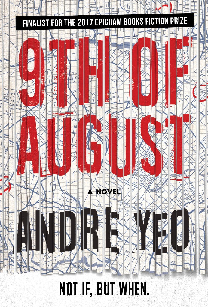 9th of August
