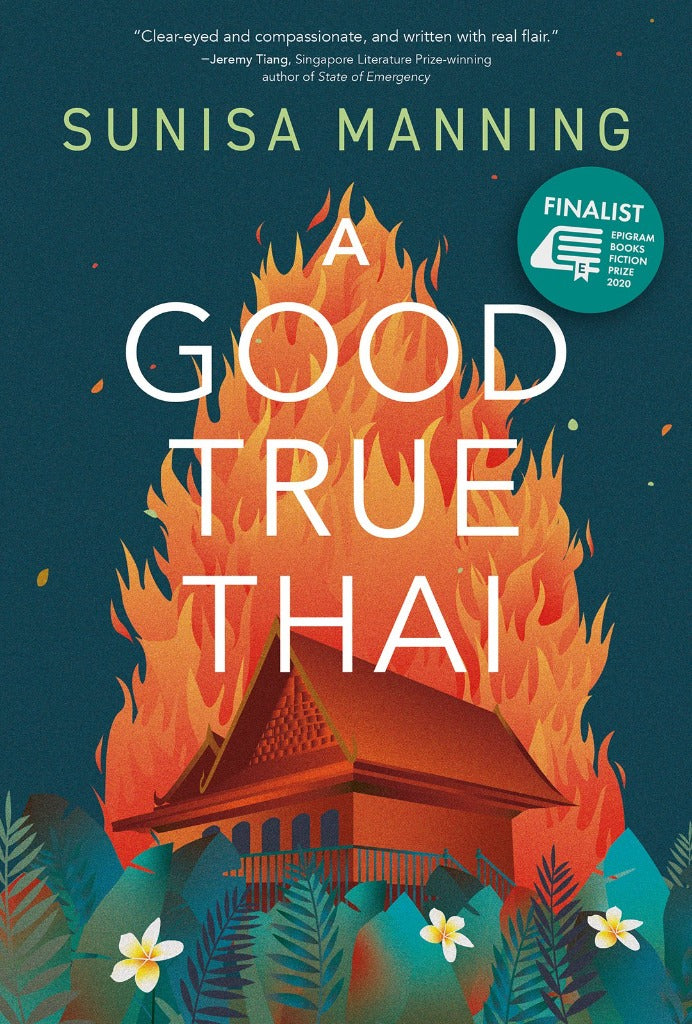 A Good True Thai (Preorder)