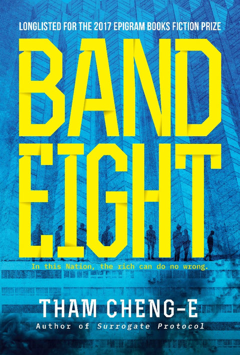 Band Eight