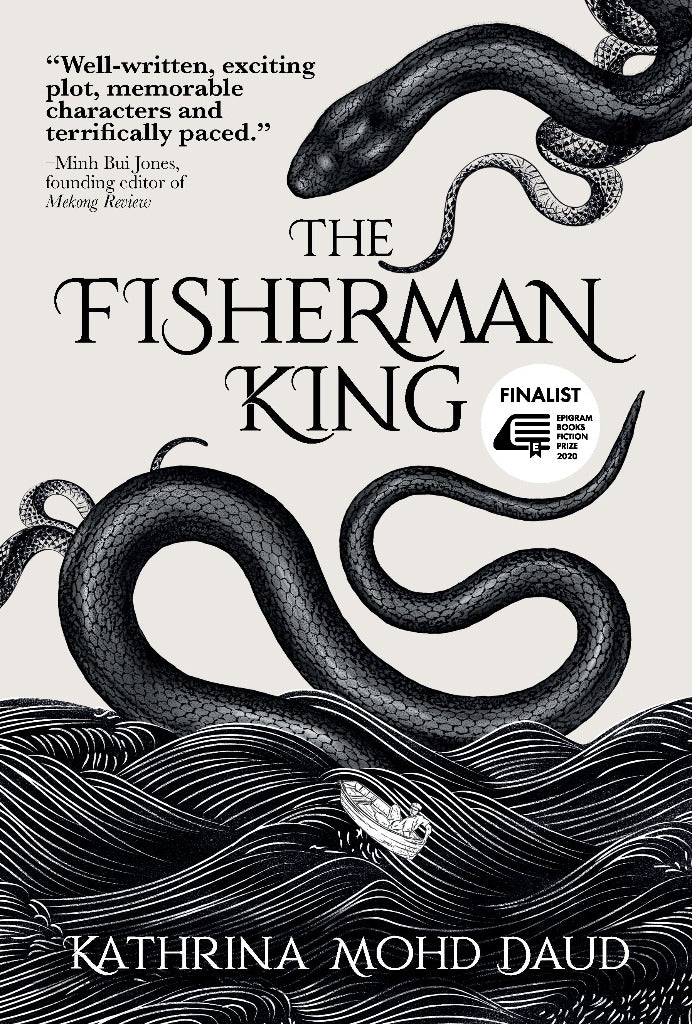 The Fisherman King