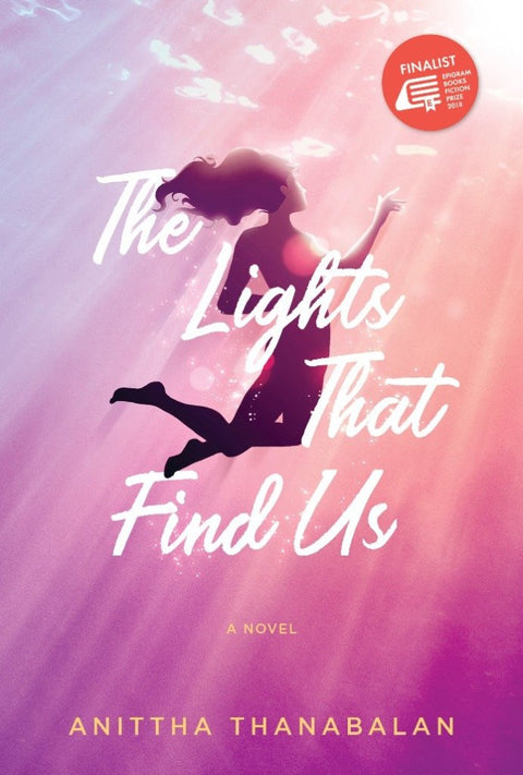 The Lights That Find Us