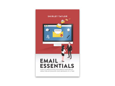 Email Essentials - Localbooks.sg