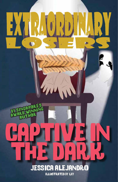 Extraordinary Losers: Captive in the Dark