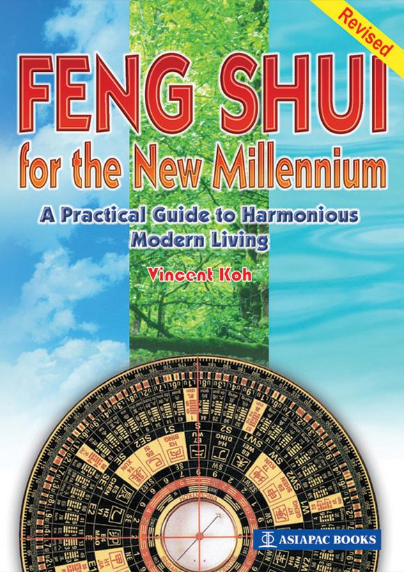 Feng Shui for the New Millennium - Localbooks.sg