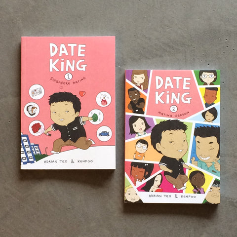 Date King Bundle