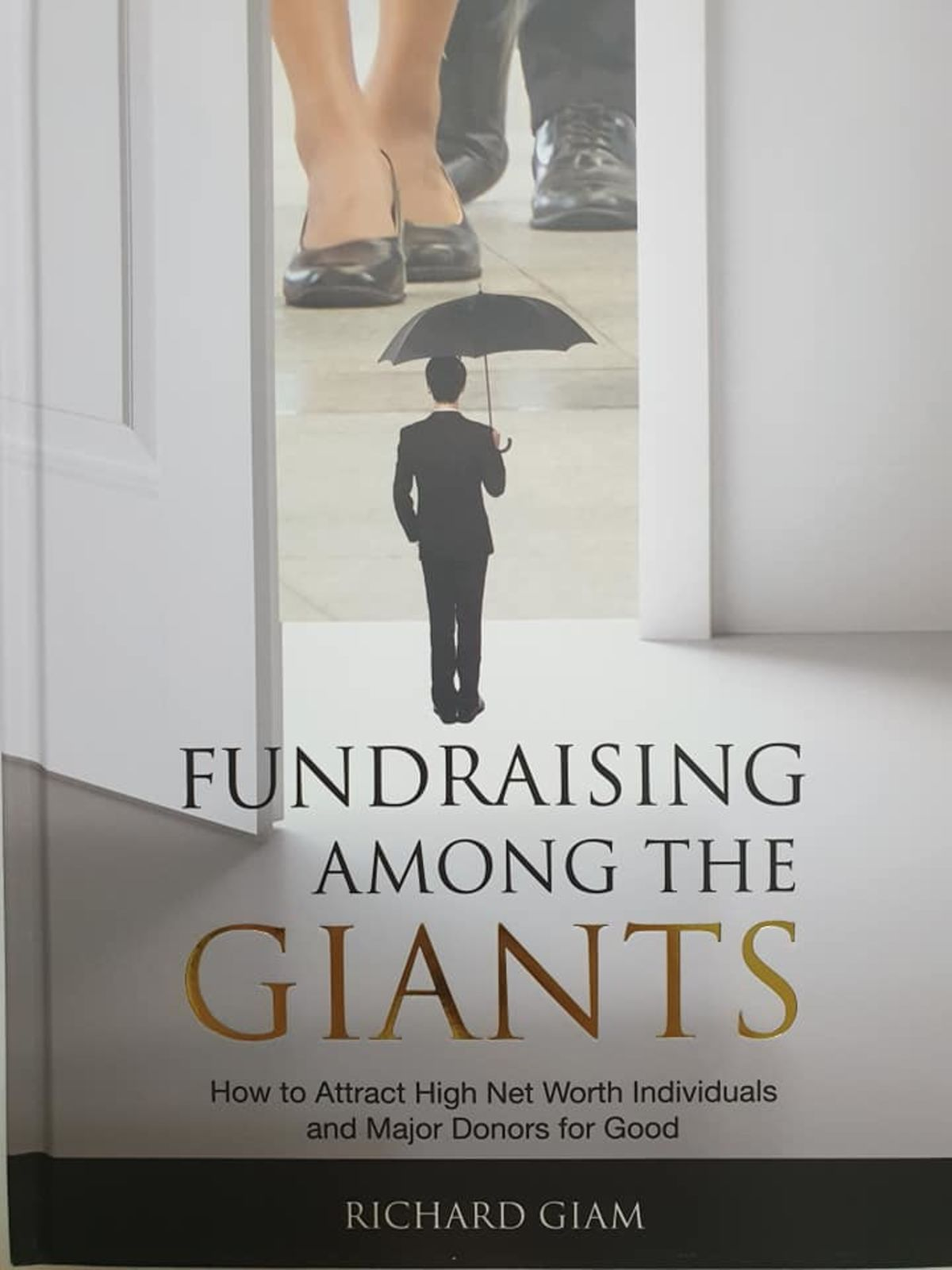 Fundraising Among the Giants