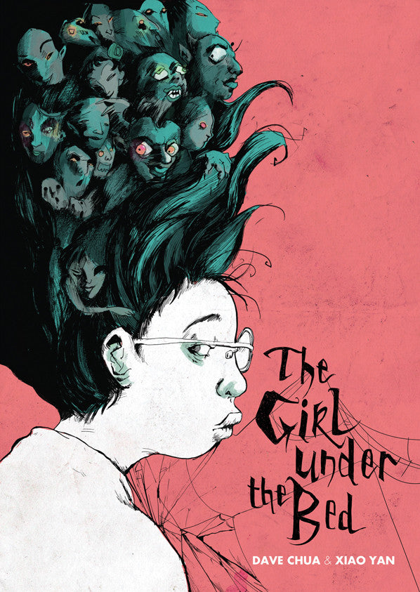 The Girl Under the Bed