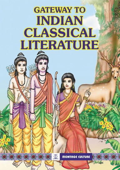 Gateway to Indian Classical Literature - Localbooks.sg