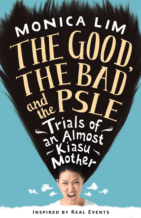 The Good, the Bad and the PSLE