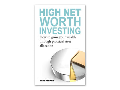 High Net Worth Investing - Localbooks.sg