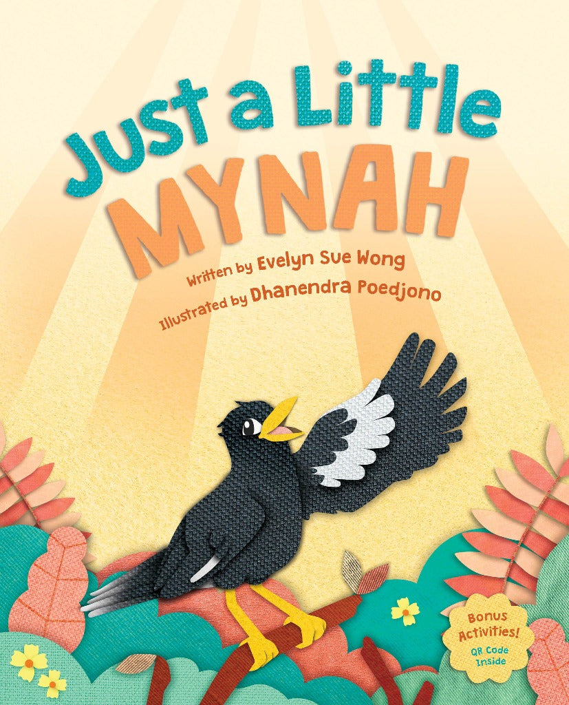 Just a Little Mynah