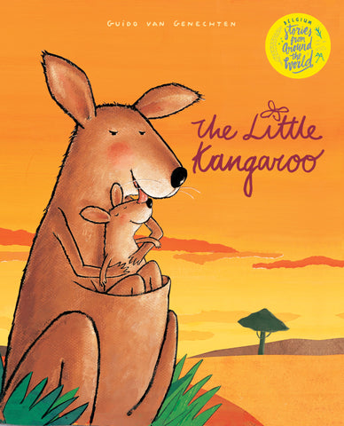 The Little Kangaroo