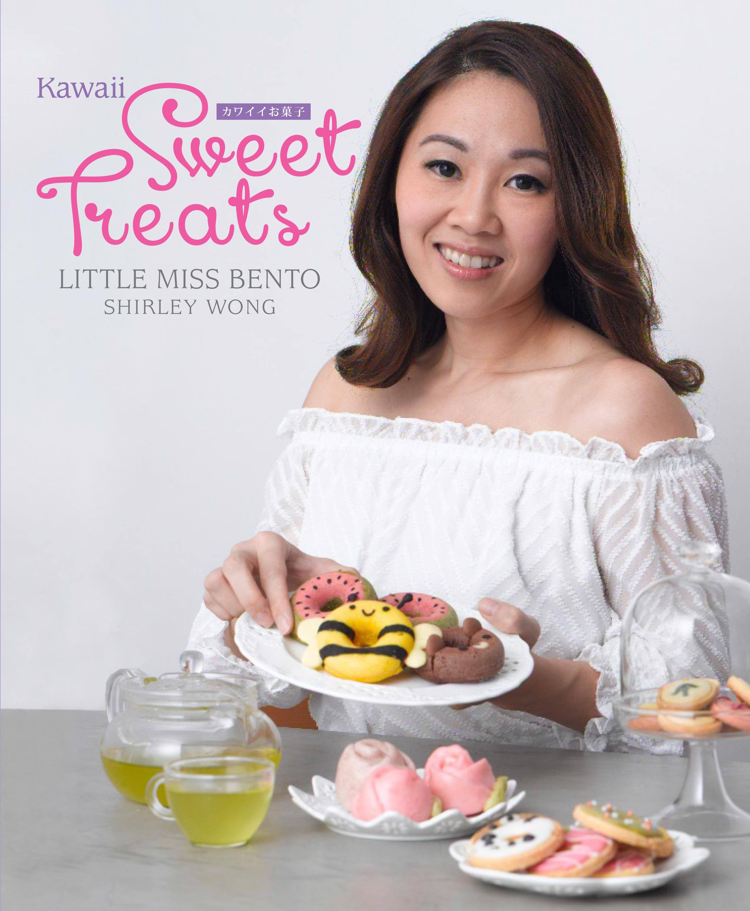 Kawaii Sweet Treats - Localbooks.sg