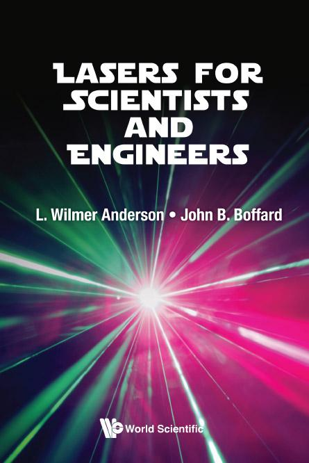 Lasers for Scientists and Engineers - Localbooks.sg