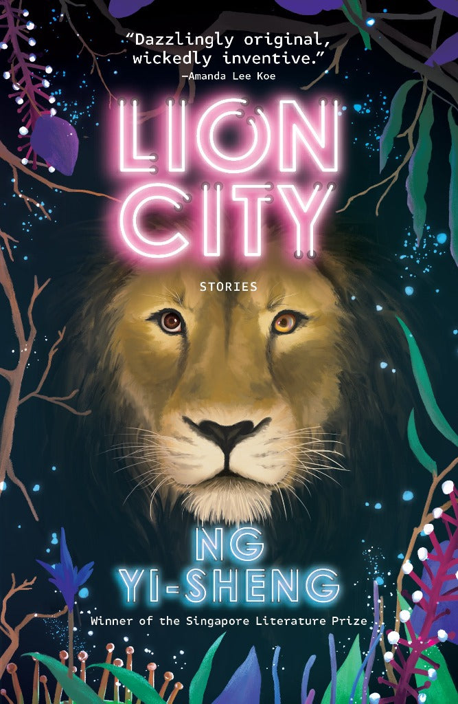 Lion City – Epigram