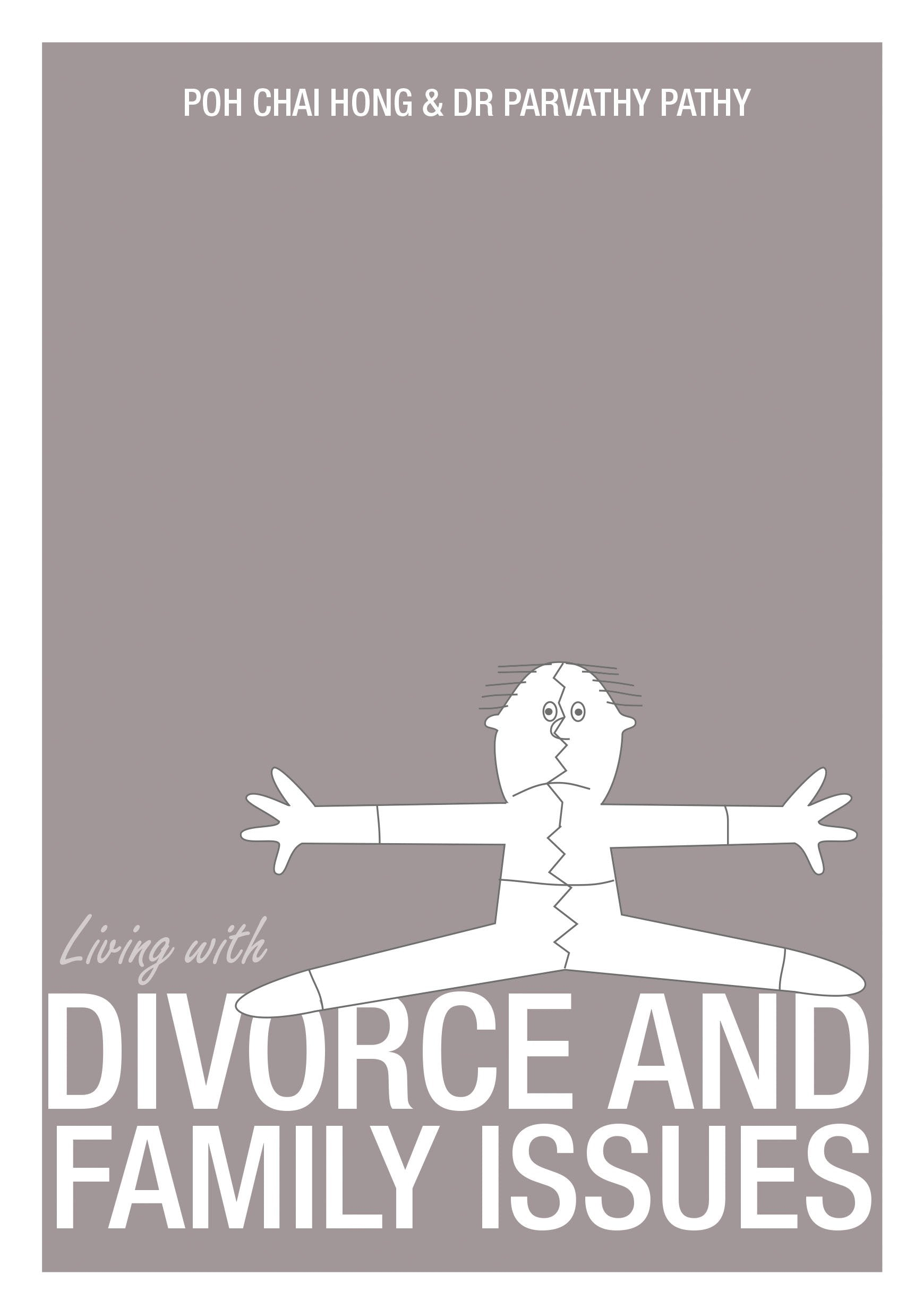 Living With: Divorce & Family Issues