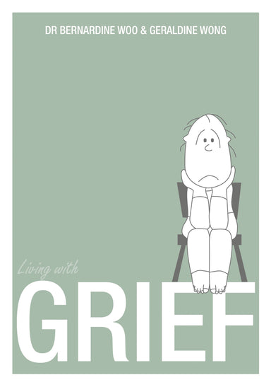 Living With: Grief